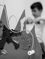 Não Acordes o Dragão / Don´t wake the dragon