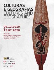Culturas e Geografias