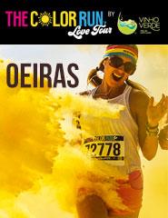 The Color Run by Vinho Verde - Oeiras