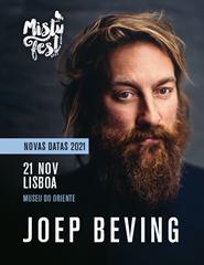 Joep Beving - Misty Fest