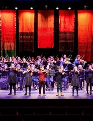 Concerto de Verão com Violinos do Oriente e Violinos d'OSéculo.