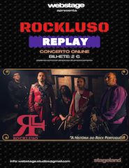 Rockluso - A História do Rock Português