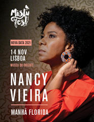 Nancy Vieira: Manhã Florida - Misty Fest