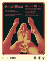 SonicBlast Festival 2022 - Full Festival Ticket