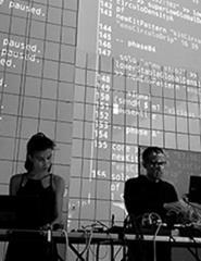Circuito | BMA lab: Joana Chicau e Renick Bell