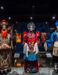 Ano Novo Chinês 2021 - Visitas orientadas à Exposição Ópera Chinesa