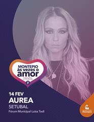 Aurea | Festival Montepio às vezes o amor