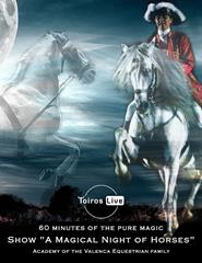 A Magical Night of Horses – The Show