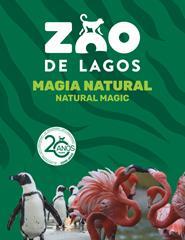 Visita o Zoo de Lagos 2021
