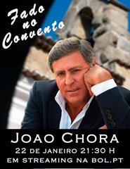 Fado no Convento - João Chora - Fado