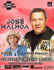 Concerto do José Malhoa - os meus 2 amores