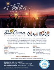 Blue Cruises - The 80's