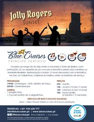 Blue Cruises - Jolly Rogers Boat Cruise