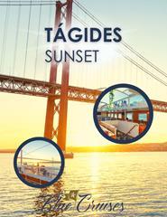Blue Cruises - Tágides Sunset