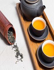 Curso de chá