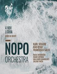 Nopo Orchestra - Misty Fest