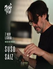 Suso Sáiz - Misty Fest
