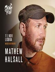 Mathew Halsall - Misty Fest
