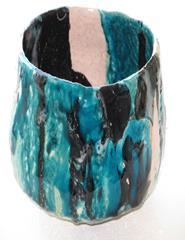 1 taça para um chá - workshop de cerâmica