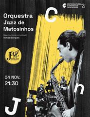 CnJ'21 | Orquestra Jazz de Matosinhos