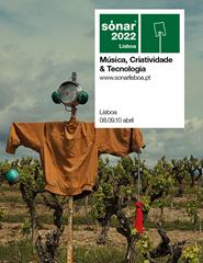 SONAR LISBOA 2022 | FULL PASS