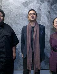 The Vijay Iyer Trio
