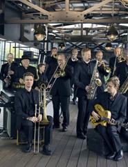 Frankfurt Radio Big Band & Melissa Aldana