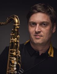 Niels Klein Trio & Orquestra de Guimarães
