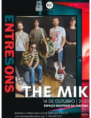 ENTRESONS - THE MIK