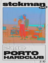 Stckman - Porto