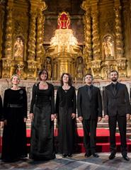 Magalhães - Sonor Ensemble e Grupo Vocal Olisipo